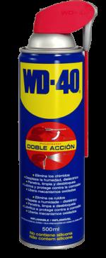 Multiuso Doble accion 500ml